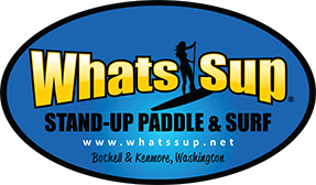 WhatsSup Stand Up Paddle & Surf
