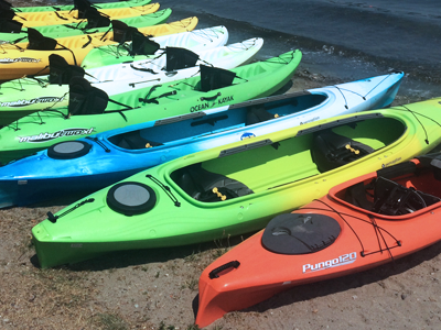 Bothell Kayaks and Kenmore Kayaks